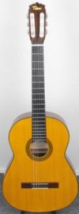 Classic Guitar ក្នុងសុបិន