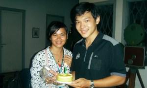 Pahna_Bong Thida and me_2011