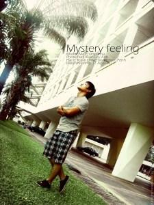 Mystery Feeling_Pahna